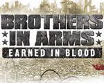 手足兄弟连:浴血奋战(Brothers in Arms:Earned in Blood)