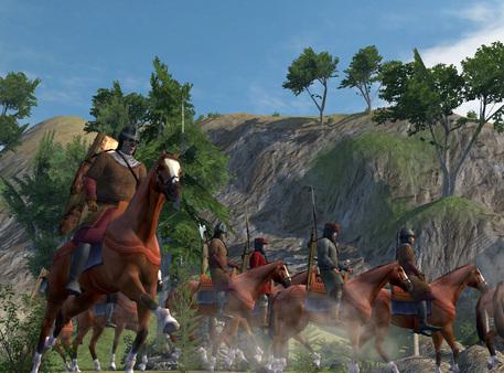 骑马与砍杀截图2