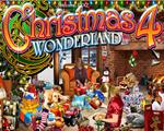 圣诞仙境4Christmas Wonderland 4
