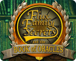 家族秘密3:神谕之书 (Flux Family Secrets:The Book of Oracles)