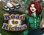 �富之路Road to Riches