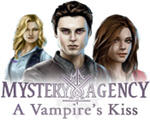 神秘侦探:吸血鬼之吻中文版
