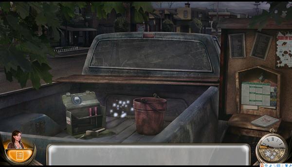神秘侦探3:时间幻象截图1