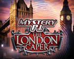 秘密侦探5:伦敦罪案 Mystery P.I.: The London Caper