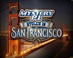 秘密侦探6:旧金山失窃案 Mystery P.I.: Stolen in San Francisco