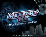 秘密侦探:彩票迷踪 Mystery P.I.: The Lottery Ticket