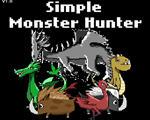 简单怪物猎人下载