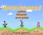 骑士与魔法师中文版