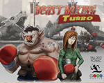 野兽拳击PC版