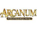 奥秘:蒸汽与魔法(Arcanum: Of Steamworks and Magick Obscura)中文版