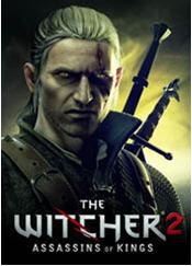 巫师2刺客之王增强版七项属性修改器