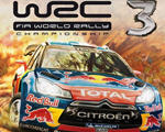 世界汽车拉力锦标赛3三项修改器