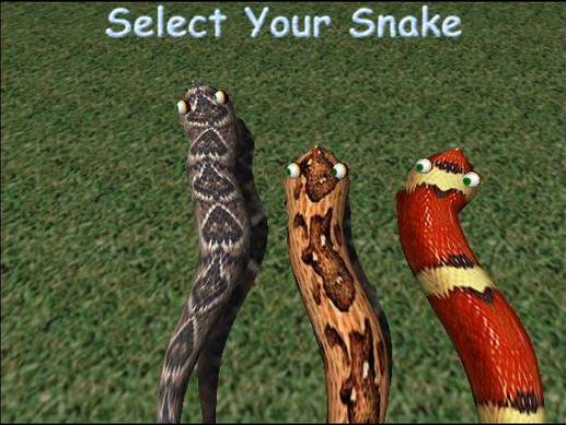 暴走吞吃蛇截图0