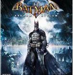 蝙蝠侠:阿卡姆疯人院v1.1单独破解补丁