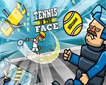 网球打脸中文版