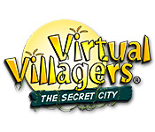 虚拟村庄3:秘密城市(Virtual Villagers: The Secret City)