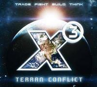 X3之地球人冲突六项修改器