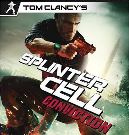细胞分裂5断罪V1.04升级档免DVD补丁