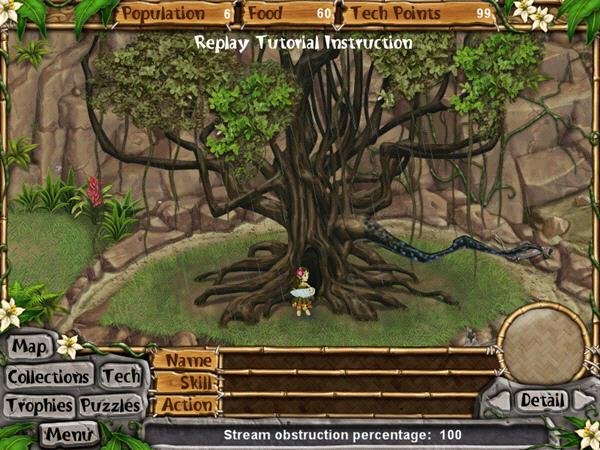 虚拟村庄4:生命之树截图2