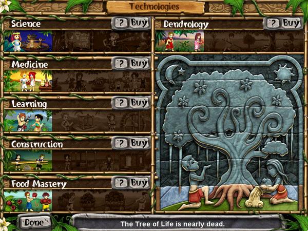 虚拟村庄4:生命之树截图3