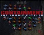 遏制:僵尸益智游戏Containment: The Zombie Puzzler
