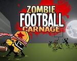 僵尸橄榄球Zombie Football