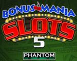 超级疯狂大赌场5(Bonus Mania Slots Pack 5)