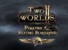 两个世界2:飞行城堡的海盗五项修改器