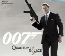 詹姆斯邦德007:微量情愫v1.1升级版6项属性修改器
