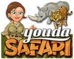 尤达野生动物园(Youda Safari)