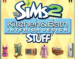 模拟人生2:厨房与浴室内部设计3项属性修改器