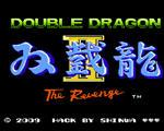 双截龙2无敌版中文版