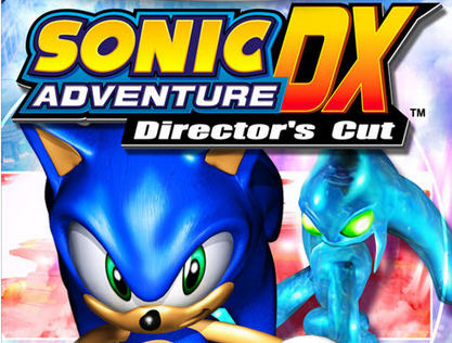 索尼克大冒险DX三项属性修改器
