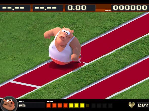 肥猪运动会截图2