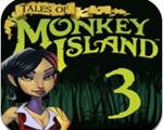 猴岛传奇第三章:海怪之巢中文版