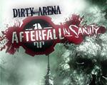 劫后余生:疯狂DLC肮脏竞技场