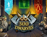 300斯巴达矮人