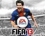 FIFA13原版数据库转会及号码修正补丁