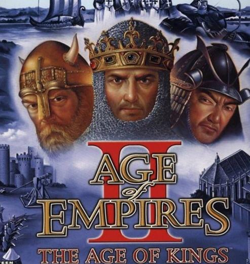 帝国时代3所有兵种手册图片