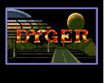 特攻队Dyger