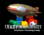 疯狂机器:发明训练营(Crazy Machines: Inventor Training Camp)
