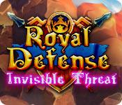 皇家塔防2:隐形的威胁中文版