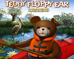 大耳熊泰迪:皮划艇(Teddy Floppy Ear : Kayaking)