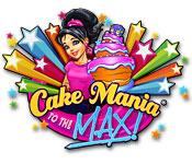 蛋糕工坊6:超越极限(Cake Mania: To the Max)