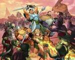 龙与地下城:秘影历代记HD中文版