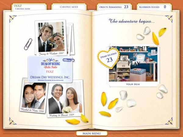 梦幻婚礼4截图0