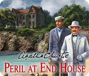 阿加莎克里斯蒂:悬崖山庄奇案(Agatha Christie: Peril at End House)