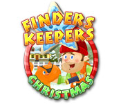 发放圣诞礼物(Finders Keepers Christmas)