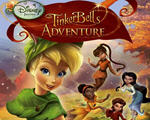 迪士尼仙女:小叮当冒险Disney Fairies: Tinker Bell's Adventure