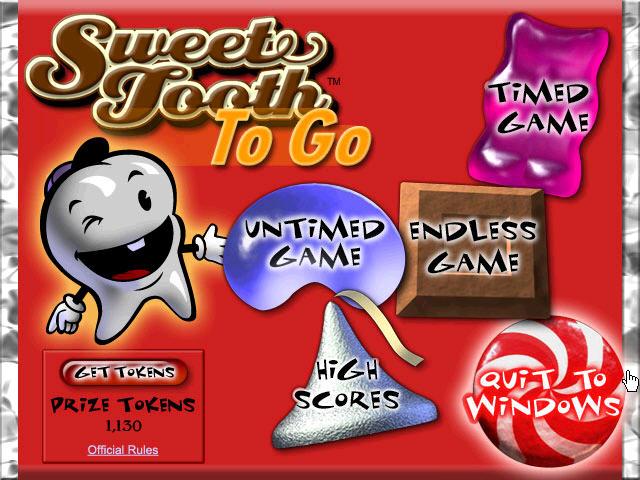 甜蜜糖果截图0